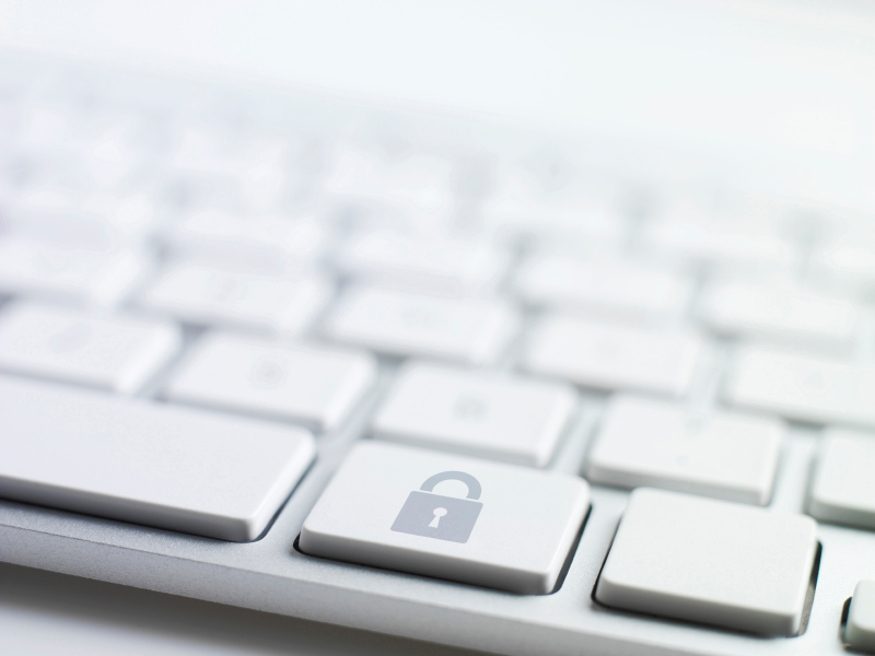 iStock_000017036394Small_White Keyboard Lock symbol